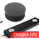 UltraSonic-ШАЙБА-50-GSM + UltraSonic-Spyline-24-Light